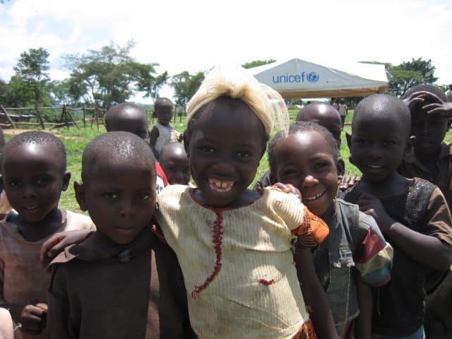 ayuda uganda